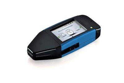 DLK Pro S Downloadkey met geactiveerde (bestuurders) kaartlezer voor de slimme tachograaf
